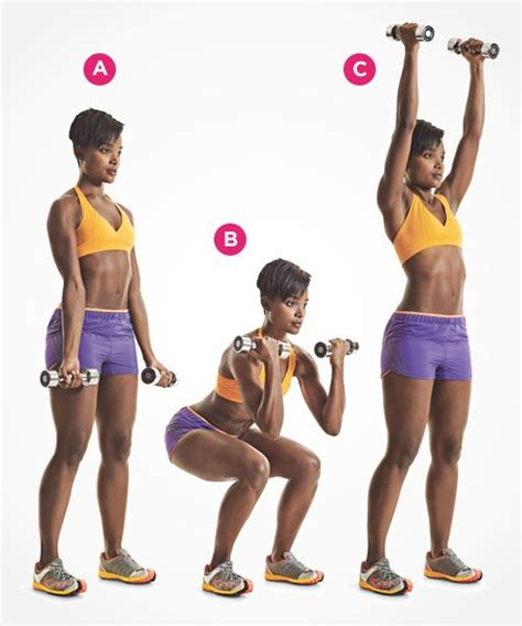 health magazine womens health magazine and squat press on