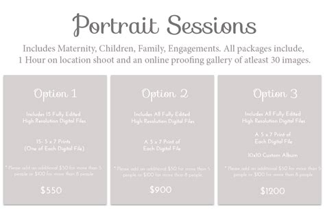 Portrait Photography Pricing by Portraits 187 Portland Or And Vancouver Wa Newborn Family