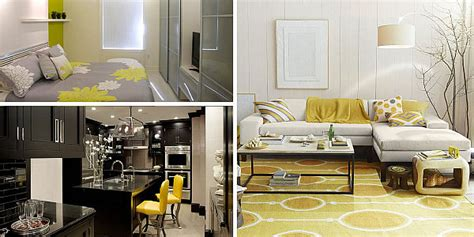 yellow interior shades of yellow for a golden interior