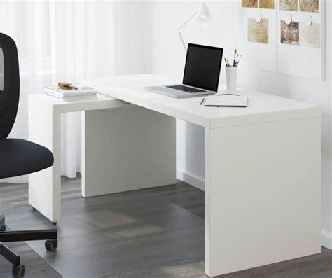 scrivania ad angolo ikea scrivania ikea funzionalit 224 accessibile tavoli