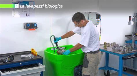 vasca lavaggio officina tunap aquarium vasca lavapezzi biologica