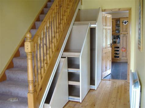 under staircase storage bloombety under stair storage solutions design under