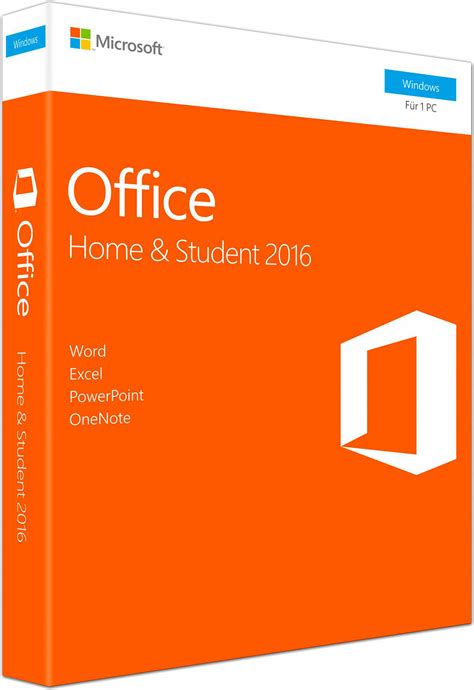 home microsoft office microsoft 174 office home and student 2016 windows baur