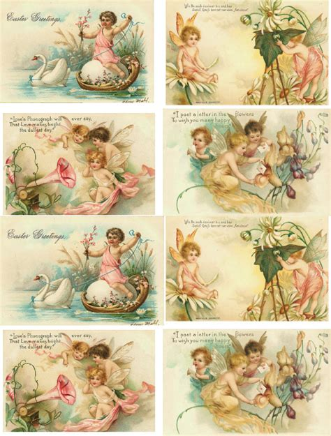 Vintage Decoupage - 1000 images about decoupage on