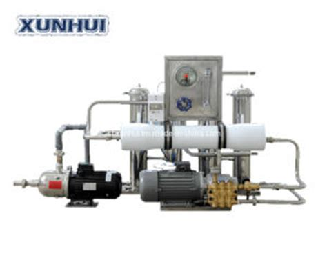 Service Sea Water Osmosis Swro 1 china osmosis water treatment system for seawater