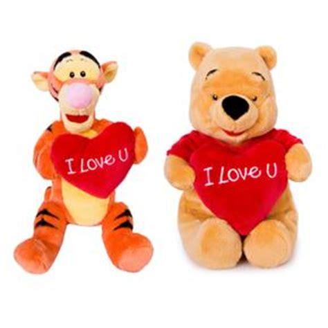 imagenes de winnie pooh con un corazon peluches winnie the pooh con coraz 243 n