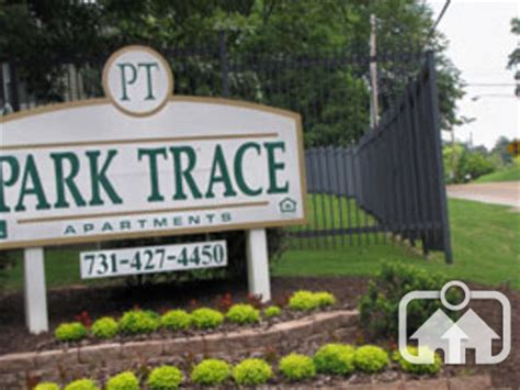 Parkwood Apartments Jackson Tn Park Trace Apartments In Jackson Tennessee
