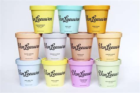 Innovative Kitchen Designs 25 ice cream packaging designs the dieline packaging