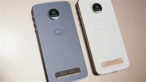 Moto Z Play Moto Z Play Precio Y Caracter 237 Sticas Motorola Moto Z