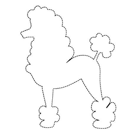 poodle skirt applique template best 25 poodle skirts ideas on poodle skirt