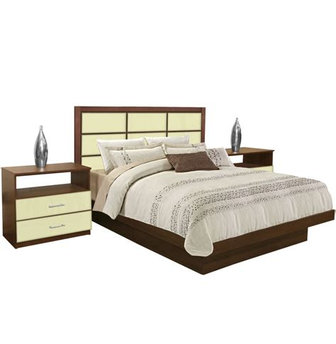 cambridge bedroom set cambridge king size platform bedroom set 4 piece