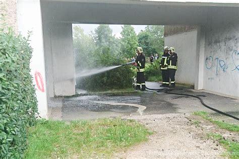 wohnung bad salzungen balkonbrand 220 bergreifen auf wohnung wurde verhindert
