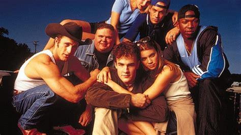 James Van Der Beek: Varsity Blues 2 is Coming 1990s Movies Comedy