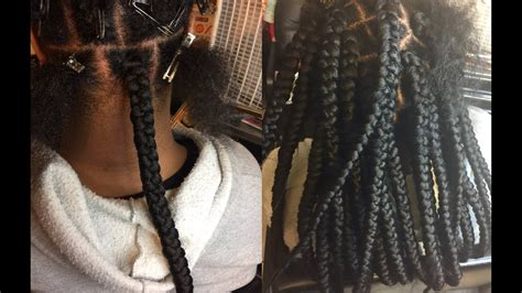 how many packs of xpression hair for braids getting real jumbo braids 8 packs of outre xpression