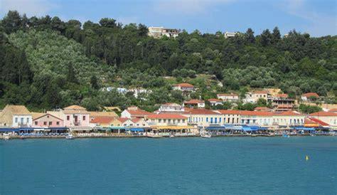 Row Home Plans by Where We Be Katakolon Greece