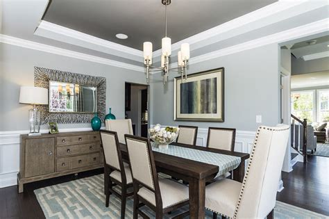 candice dining room ideas m i homes of raleigh overlook at amberly hawthorne model transitional dining room