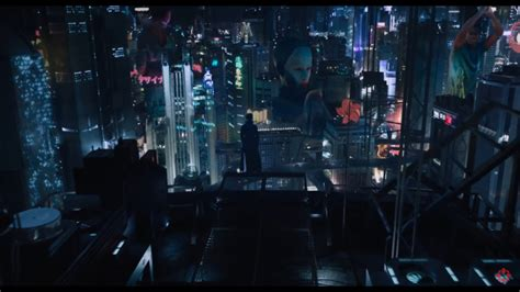 tokyo ghost 2 unos 8467926600 recensione ghost in the shell