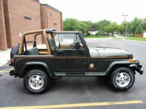 1995 Jeep Yj 1995 Jeep Wrangler Pictures Cargurus