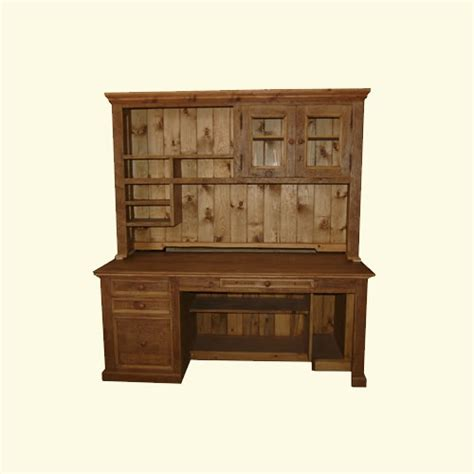 reclaimed wood harrison desk our sustainable furniture