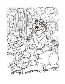 daniel in the s den coloring page daniel in the den coloring pages coloring home