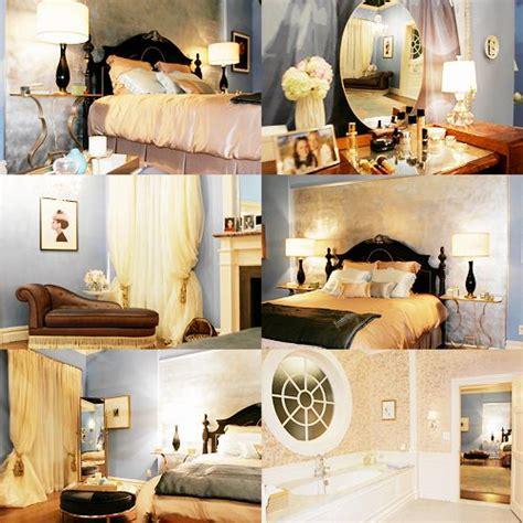 Blair Waldorf Room by Blair Waldorfs Room For The Home