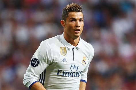 cristiano ronaldo the biography cristiano ronaldo height weight age bio body stats