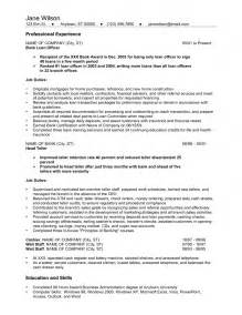 cover letter exles banking how to make a resume for a bank teller free resume