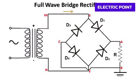 how to test a diode bridge rectifier how to check bridge rectifier module in induction cooktop