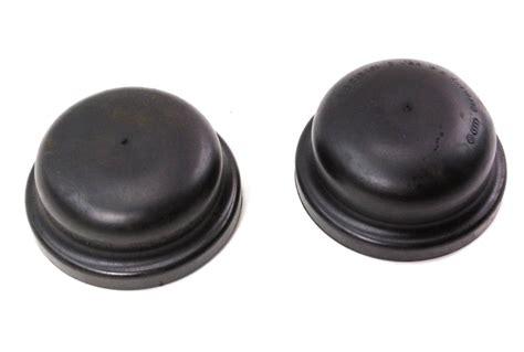 Bosch Gws060 Bearing Original 607 rear strut suspension rubber cover cap 93 99 vw
