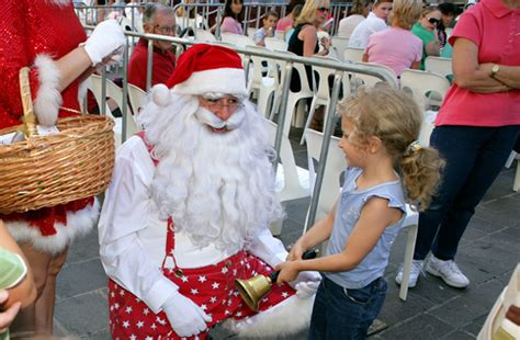 how australians celebrate christmas where to celebrate in australia