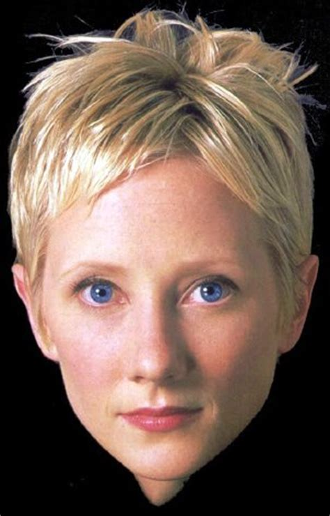anne heche short hair anne heche pictures images photos actors44 com
