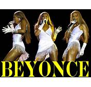 Beyonce Knowles  Wallpaper Sexy