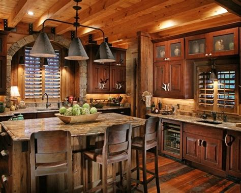 turkey lodge traditional kitchen atlanta by