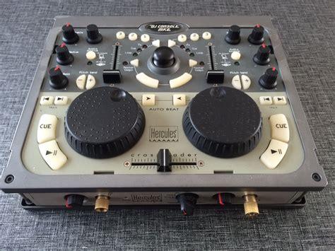 hercules dj console mk2 dj console mk2 hercules dj console mk2 audiofanzine