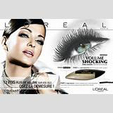 Loreal Mascara Ads | 2048 x 1357 jpeg 764kB