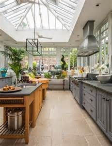 kitchen conservatory ideas the 25 best conservatory kitchen ideas on