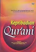 Ekonomi Qurani Cet 2 Toko Buku Rahma Kepribadian Qur Ani