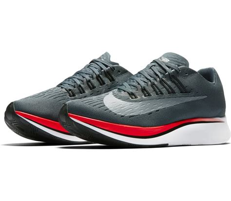 Nike Free Zoom Blue nike zoom fly s running shoes blue grey buy it