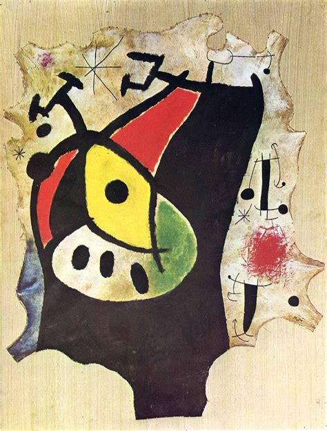 joan miro biography in spanish 17 best images about obras de joan mir 243 on pinterest