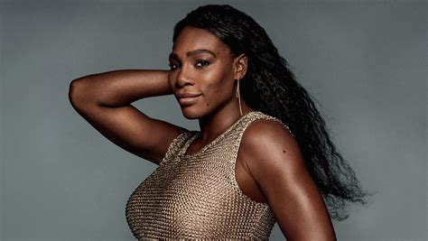 Serena Williams Gives Birth to Her First Child