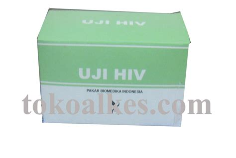 Alat Rapid Test Hiv rapid test hiv merk uji hiv tokoalkes