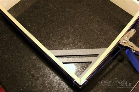 criss cross end table how to build criss cross end tables tutorial artsy