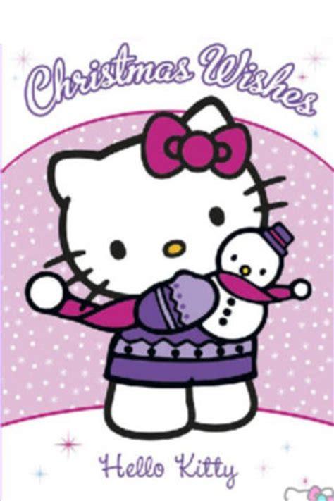 hello kitty christmas wallpaper iphone hello kitty christmas iphone wallpapers hello kitty forever