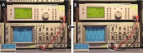 measure inductance with function generator a simple method to measure unknown inductors