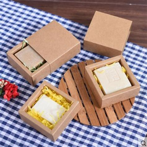 Handmade Gift Packing - buy wholesale paper drawer box from china paper