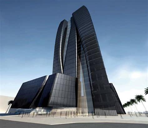 zaha hadid  omniyat high rise building zaha hadid