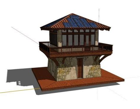 fire tower house plans 17 best images about fire lookout tower on pinterest tower house forest service and