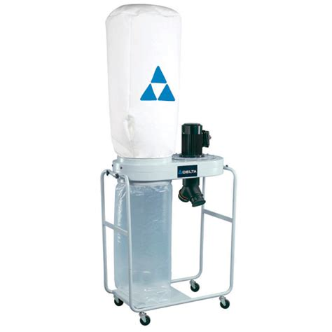 dust collector for woodworking delta 50 760 dust collector review