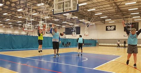 Mba Manchester Basketball hoops and health at the of mba40 s happy blueprint