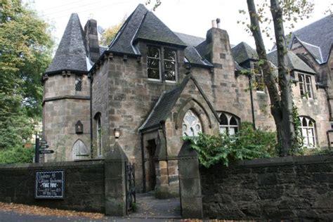 Ma Maison Glasgow by Esta Iglesia De Glasgow Ahora Es Un Bar El Viajero El Pa 205 S